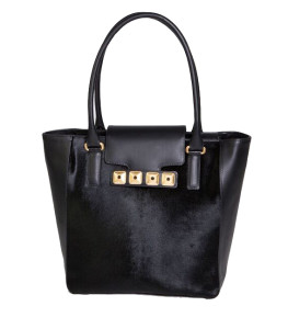 Jada loveless seymour, jada loveless seymour tote, jada loveless tote, jada loveless calf hair, calf hair tote, jada loveless classic collection, jada loveless classic, black haircalf, black calf hair, jada loveless black tote