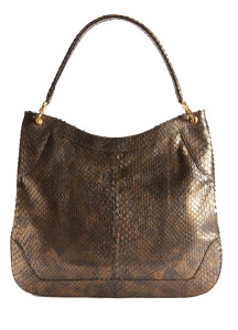 byzantine python bag, jada loveless python, python hobo, jada loveless python hobo, St. Germain Hobo, Jada Loveless St. Germain, Jada loveless hobo, jada loveless, jada loveless handbag, jada loveless,