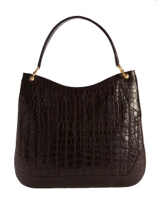 Jada Loveless hobo, Jada Loveless alligator, jada loveless hobo bag, alligator hobo, alligator handbag, jada loveless handbag, jada loveless classic, classic collection, jada loveless bag