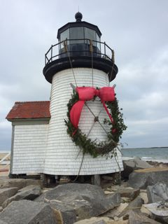 Nantucket December Holiday Stroll