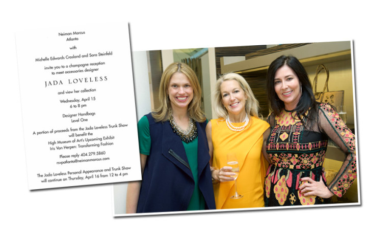 Neiman Marcus Spring Cocktail Party