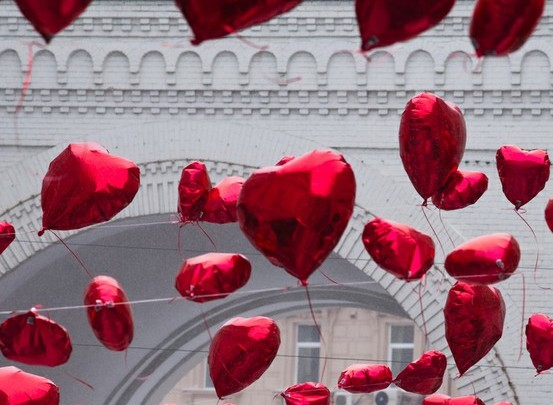 A Valentine's Day Playlist, Because We Love You