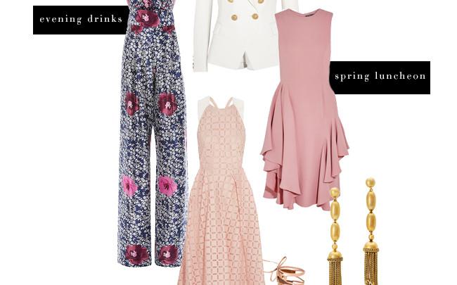 Jada's Favorite Spring Dresses