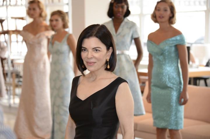 5 Questions for ... Fashion Designer Barbara Tfank