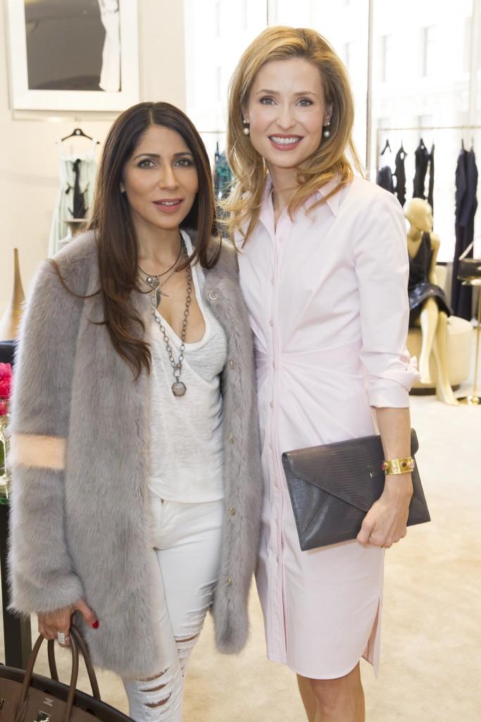 Sobia Shaikh, Kate Harbin Clammer