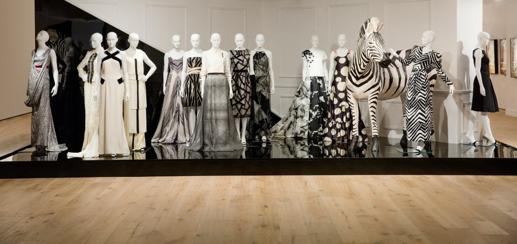 carolina herrera, SCAD FASH, Refined Irreverence, 35 Years of Fashion
