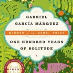 One Hundred years of solitude, 100 years of solitude, Jada Loveless, Gabriel Garcia Marquez, Summer Reading List