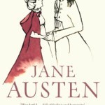 Jane Austen, Persuasion, Summer Reading List, Jada Loveless, Classics