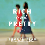 Rich and Pretty, Rumaan Alam, Jada Loveless, Summer Reading List