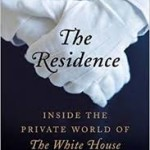 The Residence, Kate Anderson Brower, Jada Loveless, Summer Reading List