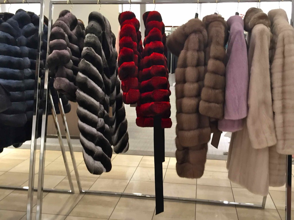 Norman Ambrose, furs, fur coat, minx fur, fox fur, Norman Ambrose fur, Jada Loveless, Jada Loveless jadore, neiman marcus, neiman marcus events, norman ambrose trunk show