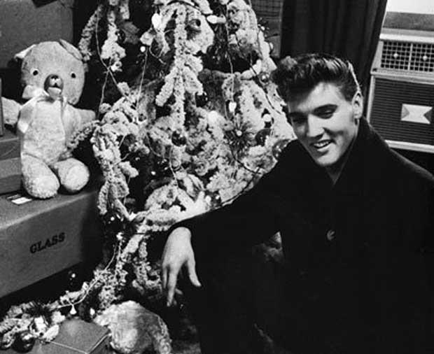 Playlist: Christmas Cool
