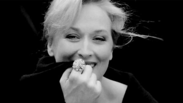 Woman Crush Wednesday: Meryl Streep