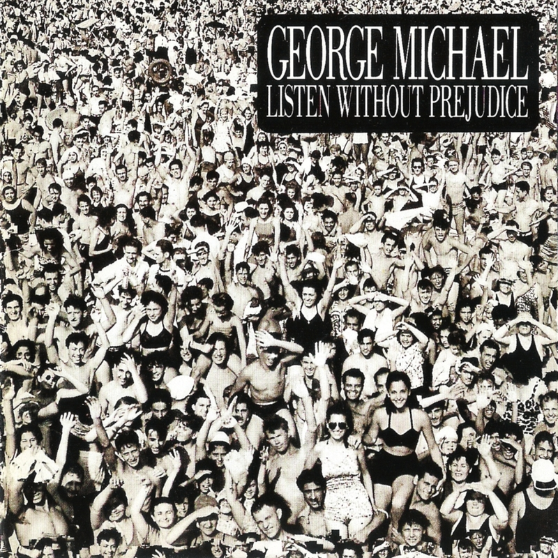 George Michael, listen without prejudice, Jada Loveless, Jada Loveless Jadore, Jada Loveless blog, Jada Loveless atlanta