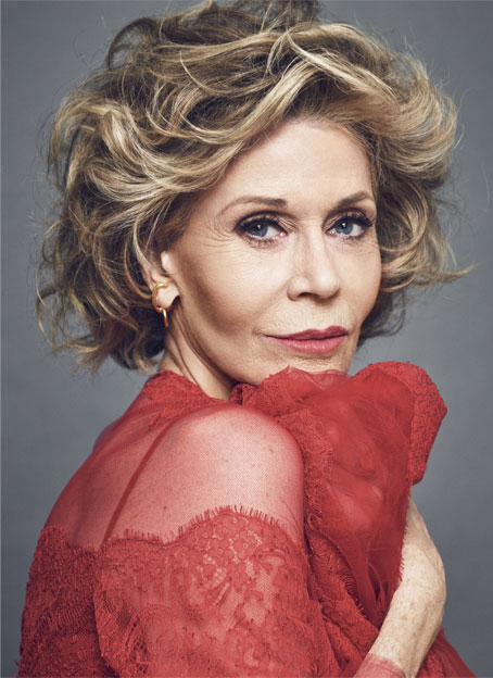 Grace and Frankie, Jane Fonda, International Womens Day, GCAPP, Jane Fonda Center, Jada Loveless, Jada Loveless jadore, jada Loveless blog,