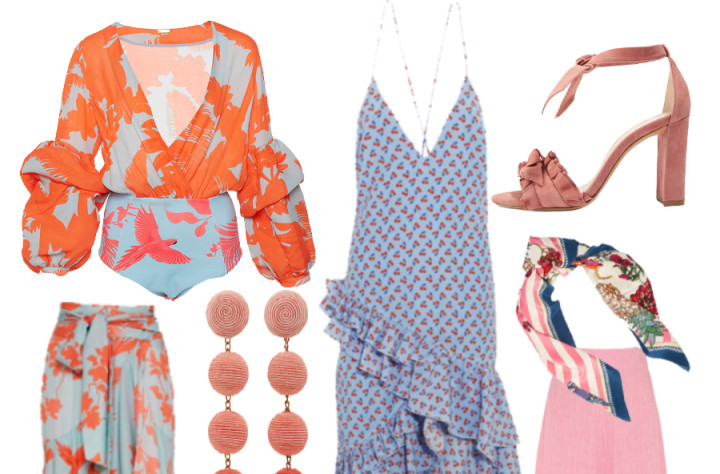 Our Spring Edit