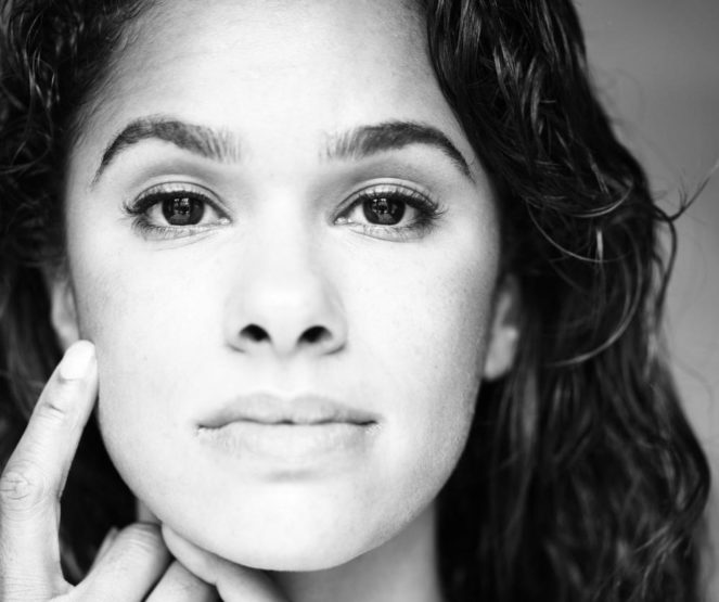 Atlanta Ballet group honors Misty Copeland at Corps de Ballet Luncheon Co-chaired by Jada Loveless and Keisha Noel