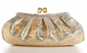 Jada Loveless piaf clutch, jada loveless resort, jada loveless resort clutch, piaf, piaf clutch, jada loveless piaf, gold python clutch, smoky quartz, gold clutch, evening clutch, resort clutch